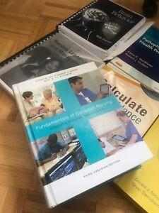 Kozier fundamentals of Canadian nursing