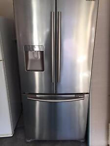 Samsung 579L French Door Fridge/Freezer Kincumber Gosford Area Preview
