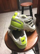 Adidas Football Boots Hilton West Torrens Area Preview