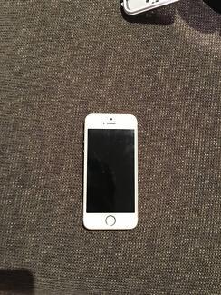 Unlocked Iphone 5s 32G Mornington Mornington Peninsula Preview