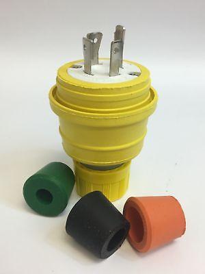 Daniel Woodhead Molex Plug Watertite Turnexwatert Neotex Rubber Plug 1301470029
