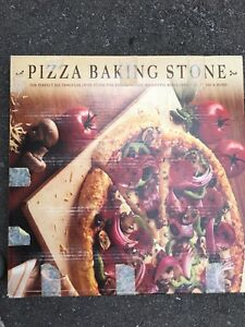 Pizza Baking Stone (Williams-Sonoma)