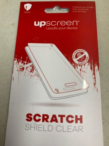 UpScreen Freestyle Libre Screen Protector Scratch Shield Car