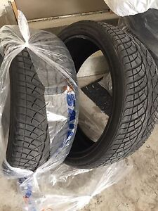 22 inch Tires 175.00 Firm 265/35R/22