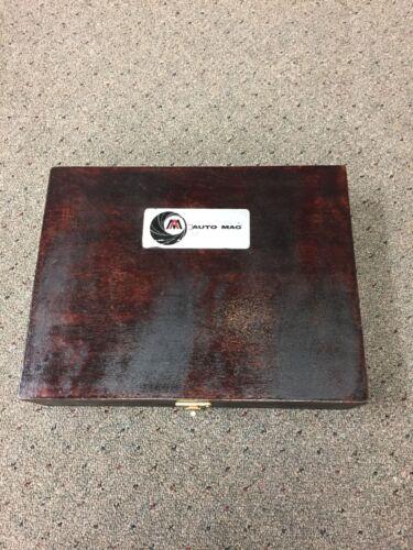 Pasadena .44 Mag AutoMag Auto Mag Presentation case box