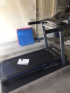 Horizon Adventure 2 Treadmill Glenwood Blacktown Area Preview