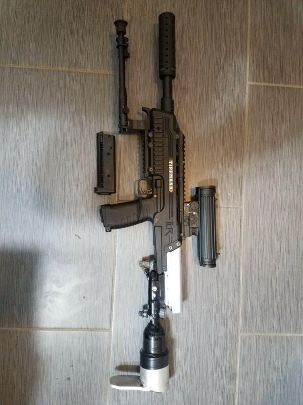 Tippmann tcr Sniper