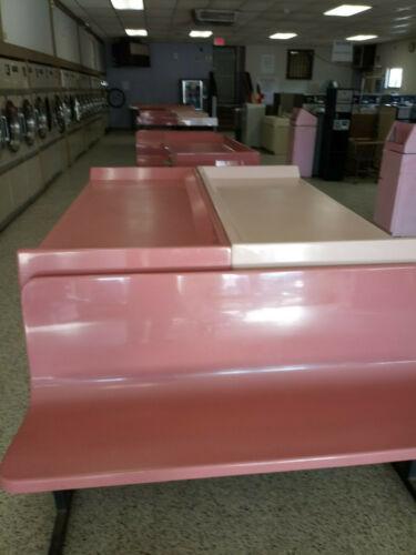 Laundromat Clothes Folding Tables