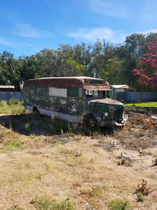 Rio speed wagon bus
