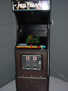 412 IN 1 MULTI ARCADE GAME
