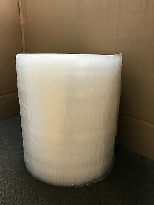 """Small Bubble 3/16""""x 24"""" Cushioning Perforated  350 ft Packaging Wrap/ Protection"""