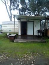 Onsite Caravan at Hazelwood Pondage Ridgehaven Tea Tree Gully Area Preview