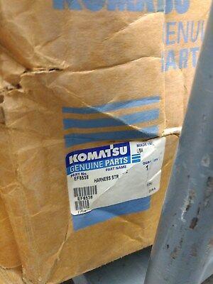 Komatsu Harness El8538
