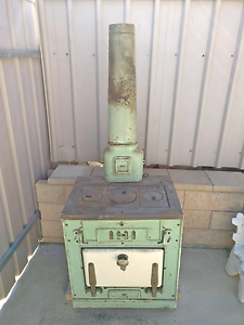 Metters wood stove Port Pirie Port Pirie City Preview