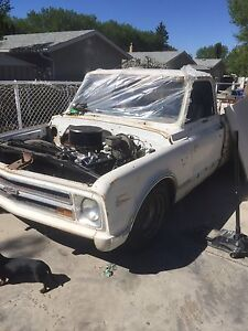 1968 c/10 project