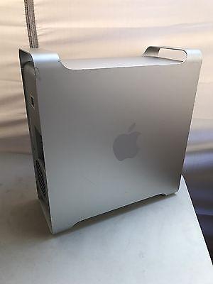 Apple Mac Pro A1289 Quad-Core 2.66GHz Xeon 8GB ECC 1TB HDD Nvidia GT120 512MB