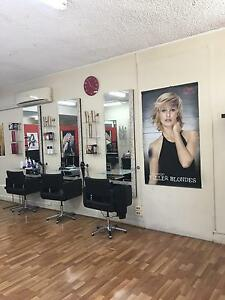 Hair salon for sale!!!!!! Paradise Campbelltown Area Preview