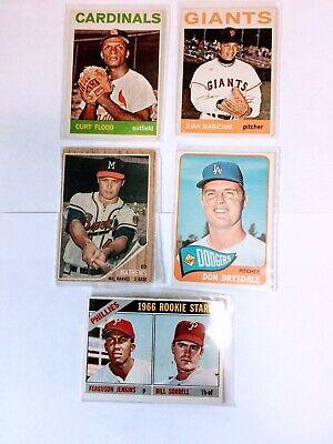 Vintage Vintage Baseball Cards Trainers4me