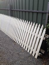 Fence 12 mtrs Port Lincoln 5606 Port Lincoln Area Preview