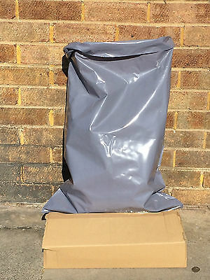 100 Heavy Duty Rubble Sacks Builders Bags