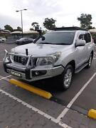 Toyota Landcruiser Prado Kakadu Penrith Penrith Area Preview