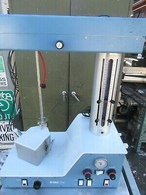O138 Met One 250-115 Analyzer Test Equipment Free Shipping