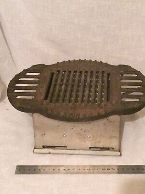 Vintage Belling No. 22 Electric Plate Boiler,  Prop or Display ,
