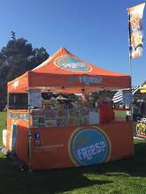 Popular Food Stall For Sale Bulli Wollongong Area Preview
