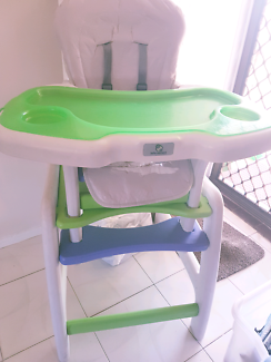 Infa Secure Baby-Childrens 3 way High Chair