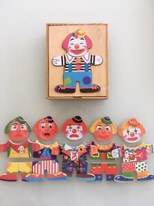 Various little kids toys