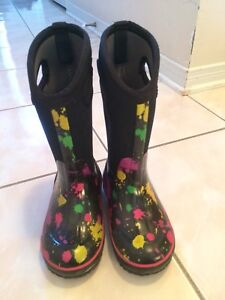 Bogs size 13 Winter Boots