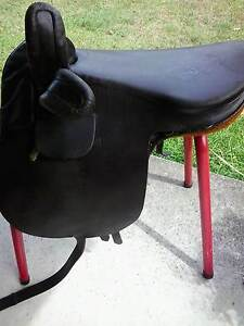 Genuine English Side Saddle 110 yrs old Wingham Greater Taree Area Preview