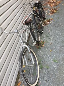 Beach Cruisers great for gas conversion!!!!