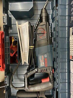 Bosch 1-18 Sds Bulldog Rotary Hammer Rh228vc