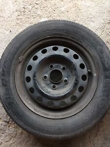 """Hankook Optimo 3 tires 195/65/R15 15"""" tires"""