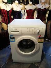 Bosch Maxx Classic Front Load Washing Machine Ferny Hills Brisbane North West Preview