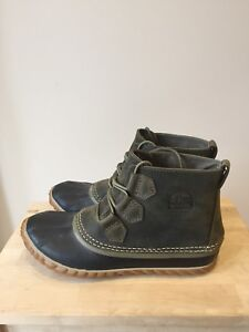 Brand new never worn sorel boots size 7
