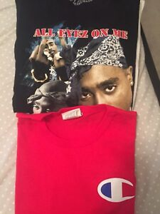 Shirts for sale!!! Size S-M