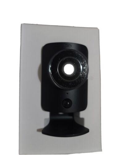 SimpliSafe SimpliCam Indoor HD Wi-Fi Security Camera - Black - $55.00