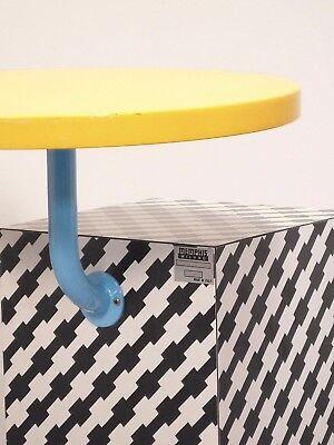 Memphis Milano side table Kristall, design Michele de Lucchi 1981