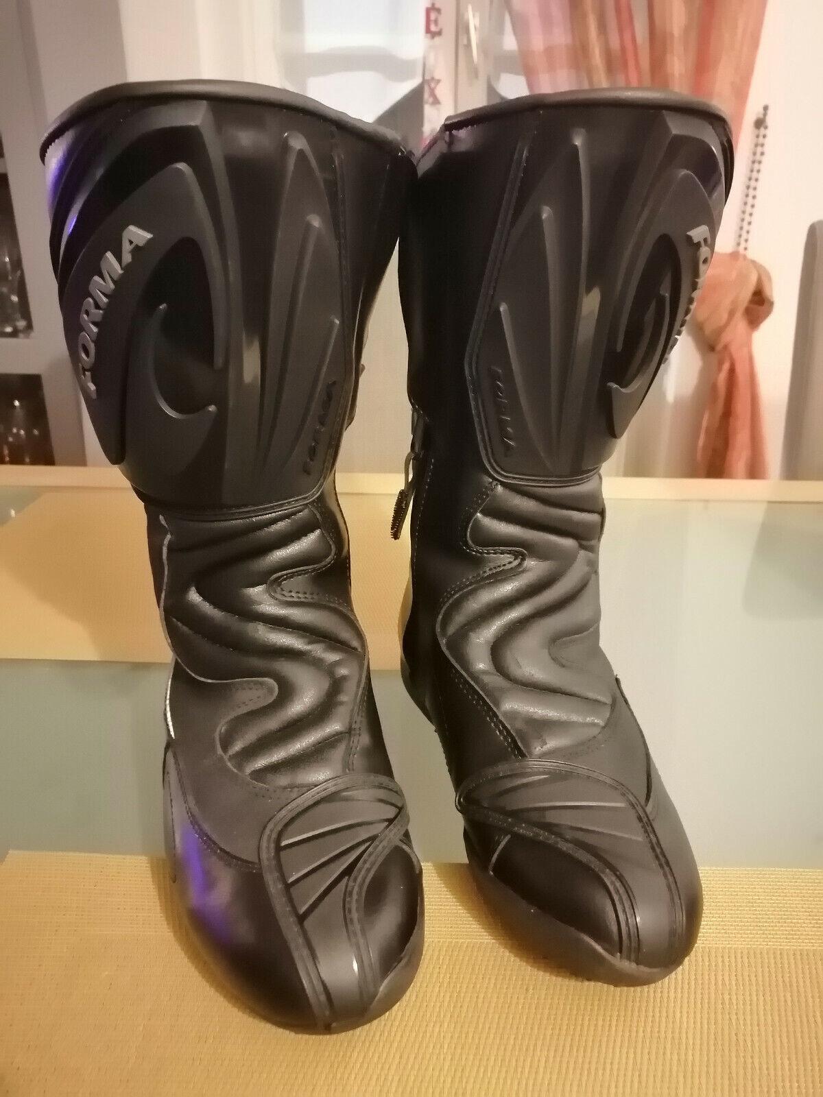 Bottes de moto - forma - 41
