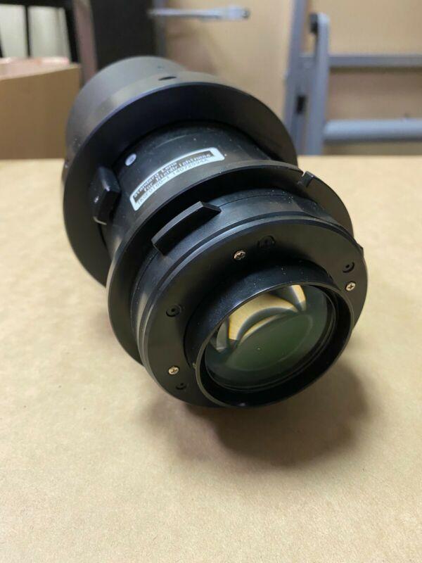 Panasonic Projector Standard Zoom Lens TKGF0160-1, Open Box
