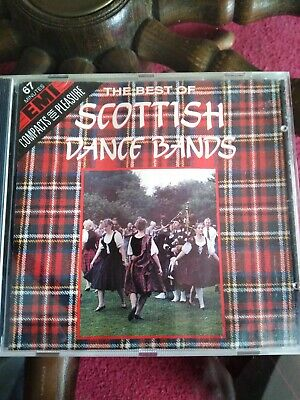 The Best of Scottish Dance Bands.