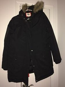 Ladies winter coat-size M Kitchener / Waterloo Kitchener Area image 1