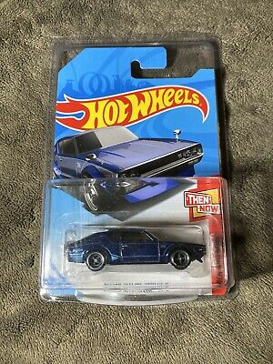Hot Wheels Super Treasure Hunt 2018 Nissan Skyline 2000 GT-R - Good card!