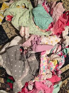 Baby girl clothing lots