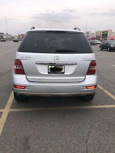 Mercedes ML 320 Bluetec Diesel