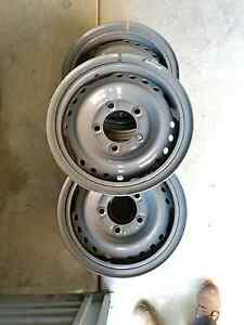 NEW Split Rims and tubes to suit 7.50r 16 type tyres Narre Warren Casey Area Preview