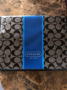Coach Ipad cover for sale!