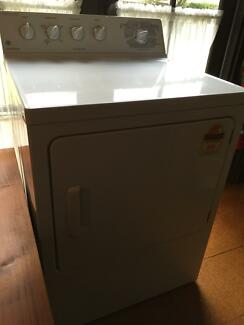 General Electric commercial clothes dryer. VG condition Normanhurst Hornsby Area Preview